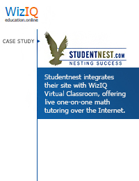 studentnest choose wiziq