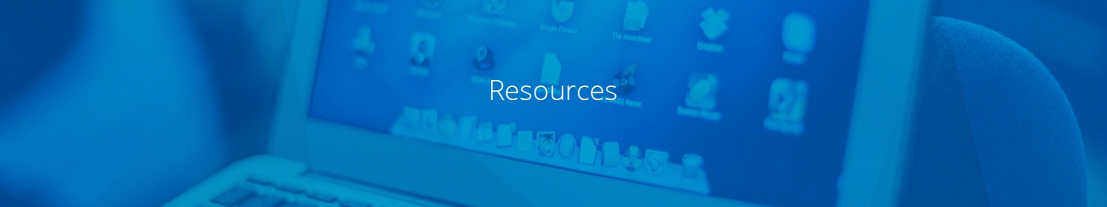 ResourcesBanner