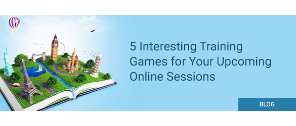 5 Interesting Training Games for Your Upcoming Online Sessions