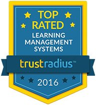 top rated lms