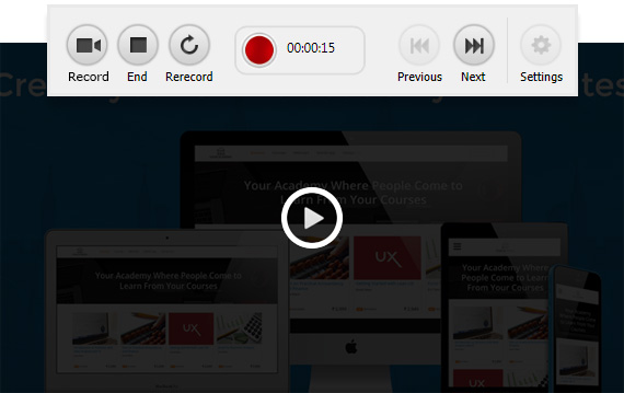 how to make a powerpoint presentation with audio