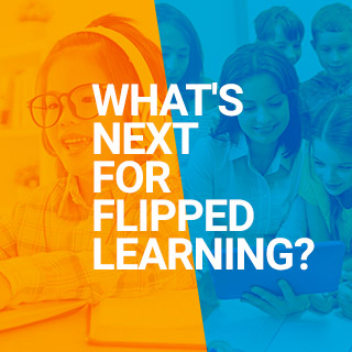 Whats Ahead For Students With Learning >> What S Next For Flipped Learning Planning Ahead For A Great 2018 19